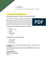 Examen Final Sistemas de informacion gerencial