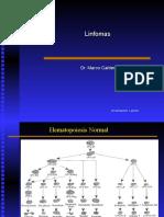 Oncología - Linfomas - Tratamiento