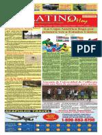El Latino de Hoy Weekly Newspaper of Oregon | 6-01-2016