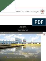 Infraestrutura Urbana Juan Mascaró