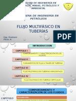Presentación Mejorada de Flujo Multifásico en Tuberías