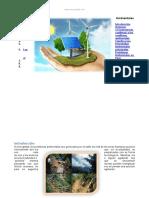 Conflictos Ambientales Peru y Planeta