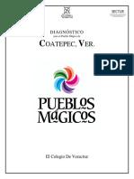 Acdt Coatepec Veracruz