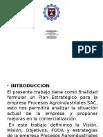 Diapositivas Plan Estrategico