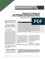 08 Sistema Nacional de Contrataciones Del Estado y Abastecimiento