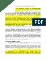 Pengelolaan Kerangka Pengukuran Kinerja - Copy