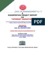 Devraj Nial Project
