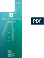 PerPeritonitis y Otras Infecciones Intraabdominalesitonitis y Otras Infecciones Intraabdominales