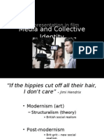 Collective Identity Theory - Slide Share