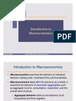 1 Macro Introduction