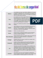 (Microsoft Word - Tabla Vocabulario Seguridadbel