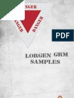 Lorgen Shadouness portfolio - still and motion graphics