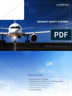 Aircraft Safety Systems - In The Spotlight