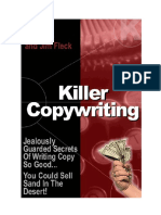 Killer Copywriting Feb20 s