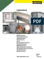 Naberthern Catalogue