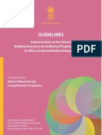 Revised IPR Guidelines