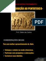 Introdução Ao Pentateuco-Cleber
