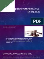 Defensa Del Procedimiento Laboral