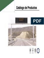Catalogo General de Grupo Postigo