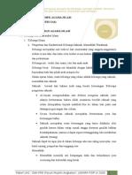 Ringkasan Materi Mpk Agama Islam by Jawara Fisip 2009