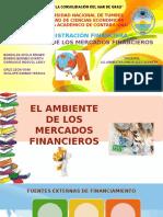 Expo de Mercados Financieros