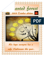 October 2009 Enchanted Forest Magazine