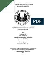 Resume Dan Unsur Komunikasi Dalam Novel Pride and Prejudice