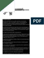 FAL Fusil Automático Liviano
