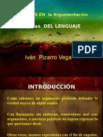 Falacias Del Lenguaje