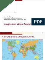 Images & Video Capture