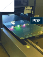 Anticounterfeiting Options for Three-Dimensional Printing