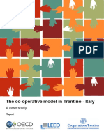 150202 the Cooperative Model in Trentino_FINAL With Covers