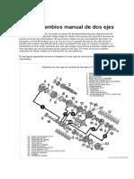 Caja de cambios manual de dos ejes.doc