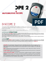 D-SCOPE2