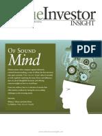 018.ValueInvestorInsight of Sound Mind