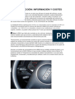 Instalacion Tempomat Audi a4 b6