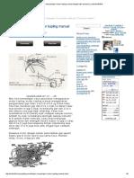 Belajar Mempelajari Motor Kopling Manual Dengan Baik Dan Benar _ Arifarifarif24net