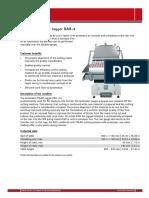 POLAR Productsheet RAH