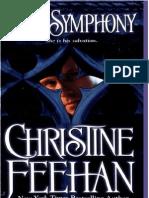 0 Feehan Christine - Serie Carpatos 10 - Sinfonia Oscura - Dark Symphony