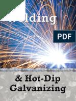 Welding and Hot-Dip Galvanizing