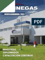 Revista Iinegas