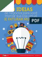 10 Ideias de Negocios Para Voce Montar Sua Loja Virtual