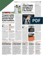 La Gazzetta dello Sport 03-06-2016 - Calcio Lega Pro