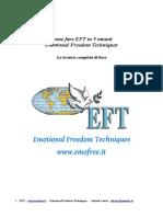 Manual e 5 Minuti di EFT