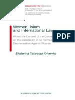Women, Islam