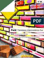 Informe Internacional n° 88 - Revista Vivienda
