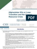 110922 Afghan Resources n Reform
