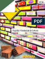 Informe Internacional n° 91 - Revista Vivienda