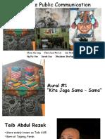 EPC Mural Presentation Slides
