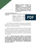 Comunico Agotamiento de Vía Admninstrativa 30% - Fabiola Ugel 02 (2)